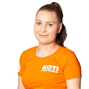 Saija - Koti Puhtaaksi Oy -siivouspalvelut