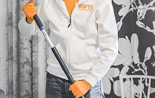 Markko Vaarnas - Hallituksen jäsen