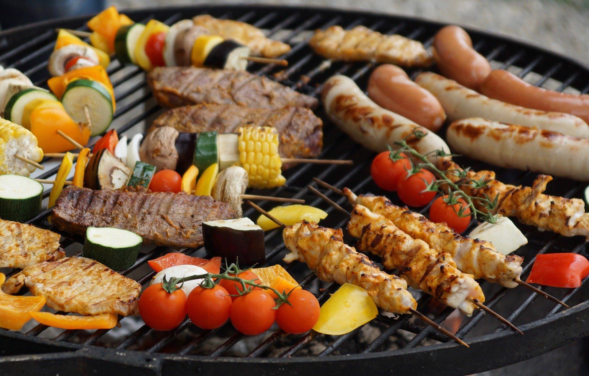 grillin puhdistus